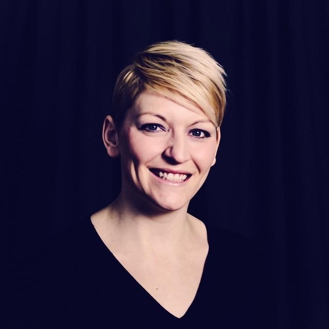 Adrienne Corker