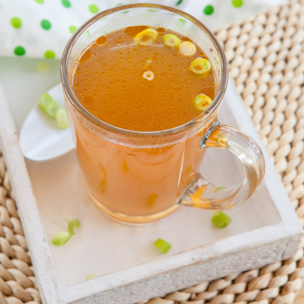 The Deal With Bone Broth and Its Reported HealthBenefits