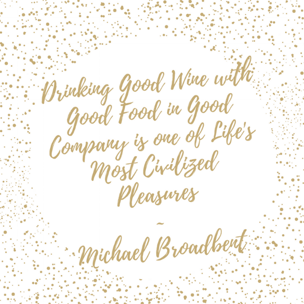 Leslee and I shared these tips on enjoying a healthy wine night in, cooking with wine and why wine is healthy.