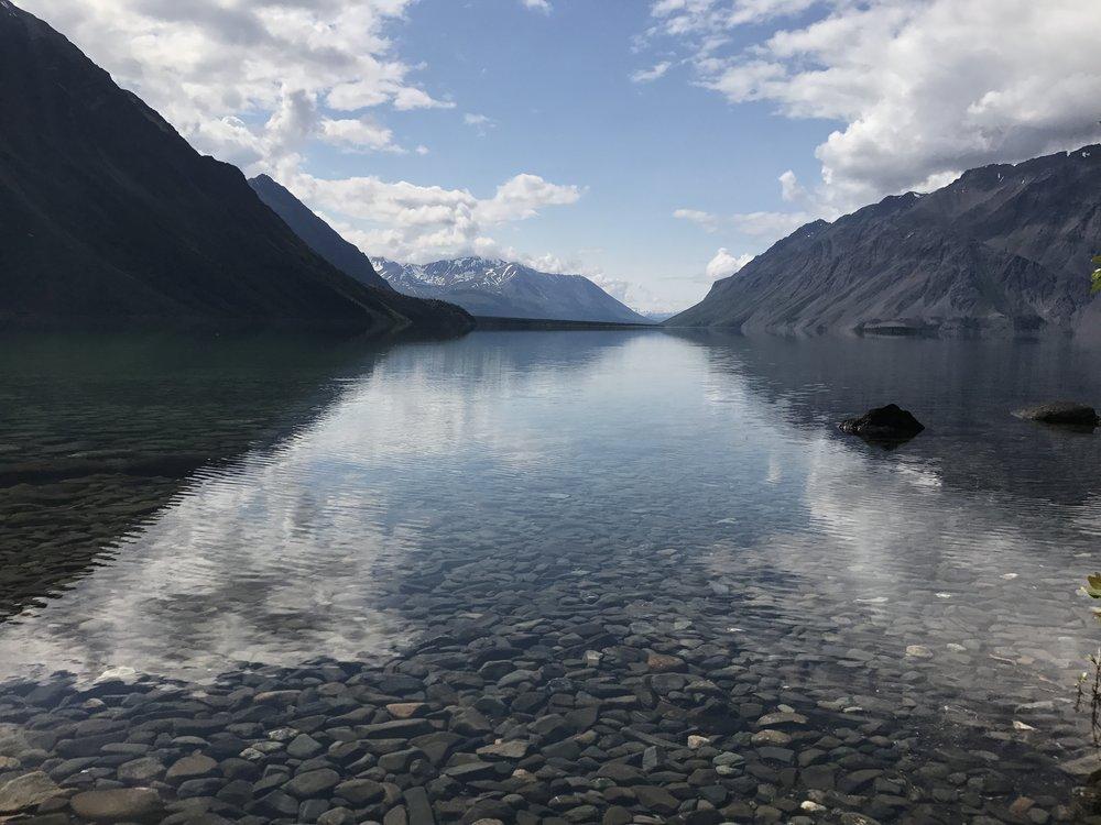 Lake Kathleen