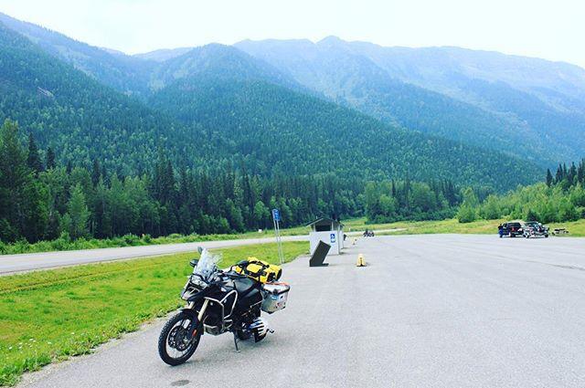 #advrider #f800gsa #riding4adventure #bmwmotorrad #canada #britishcolumbia