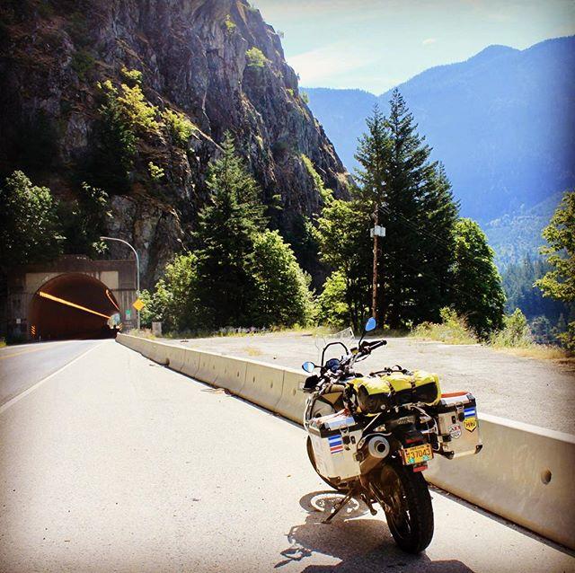 #advrider #f800gsa #bmwmotorrad #riding4adventure #canada #britishcolumbia
