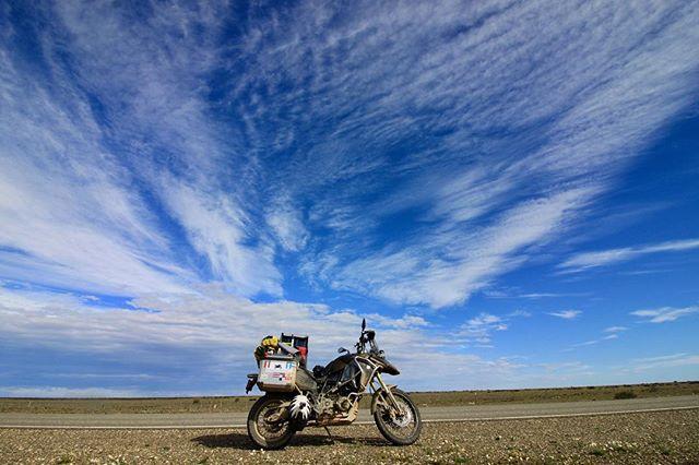 #advrider #f800gsa #bmwmotorrad #argentina #Riding4Adventure