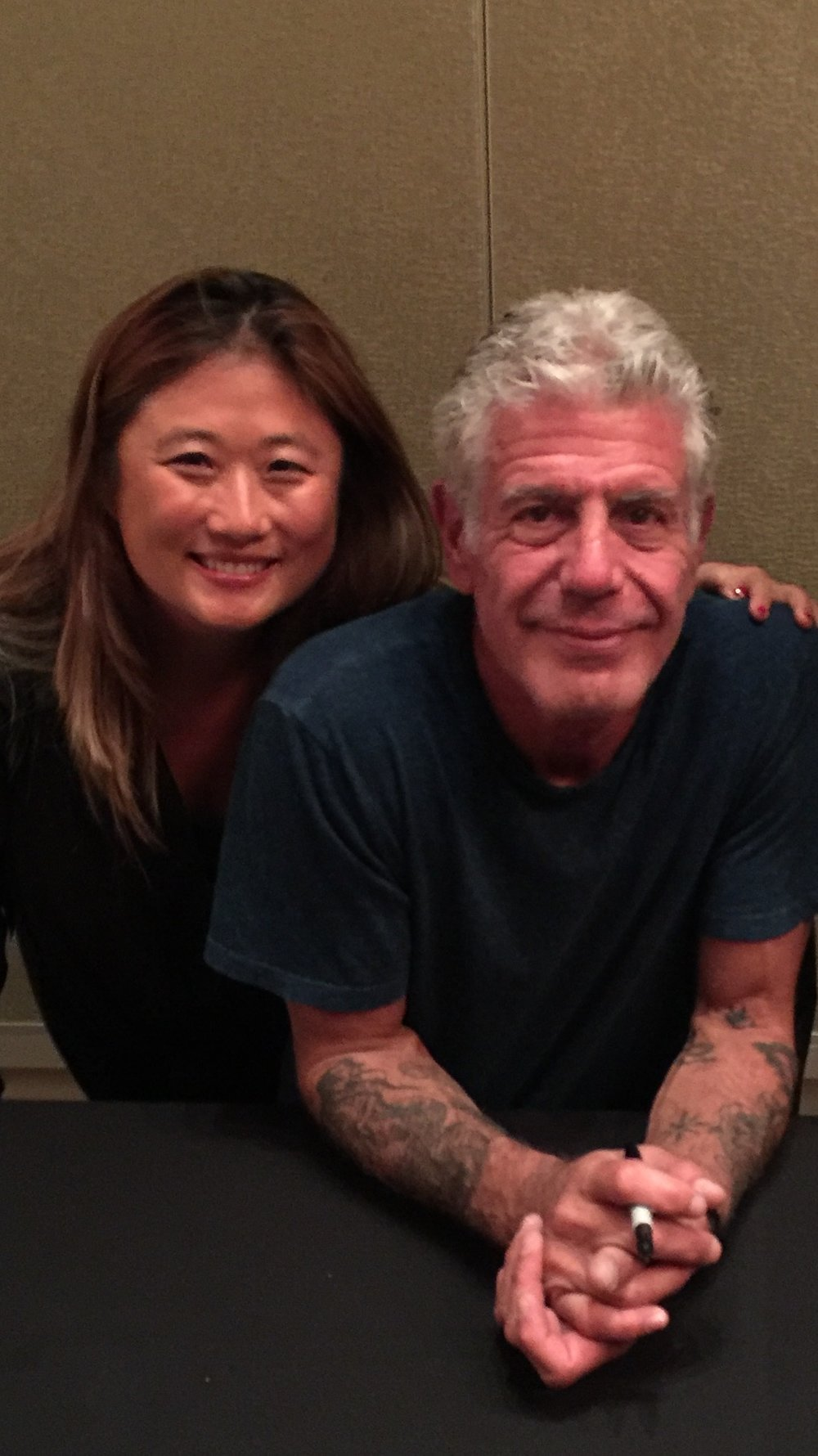 Anthony Bourdain and WishPoints wish you will travel to discover hidden gems, local faves, and unique experiences through WishPoints.