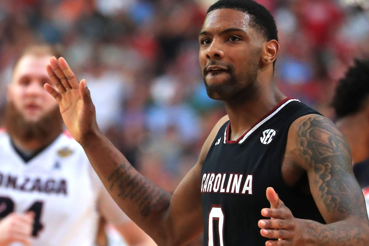 Sindarius Thornwell and the South Carolina Gamecocks had a phenomenal run through the NCAA tournament, but an NBA future is murky for their star guard.