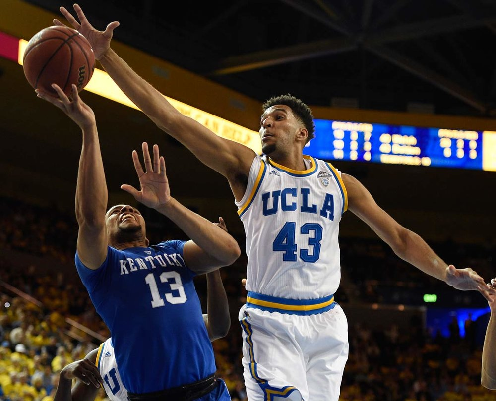 Jonah Bolden is a mysterious prospect, but he's been tearing teams apart overseas, and his wide-ranging skillset allows him to fit in a variety of roles.