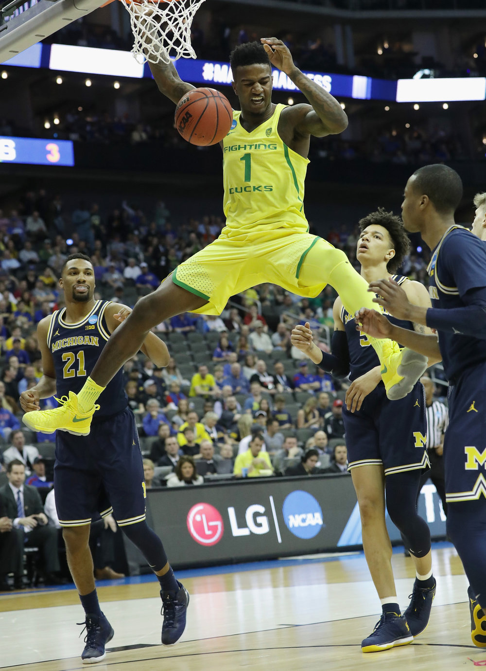 Syracuses andrew white has learned being a one dimensional player doesnt work syracuse com - Jordan Bell Dj Wilson Jpg