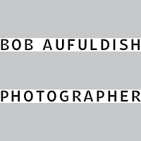 Bob Aufuldish / Photographer