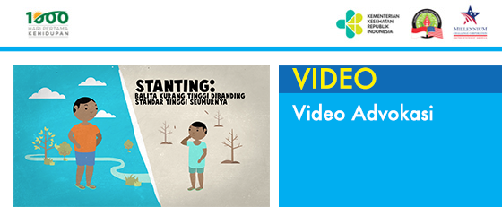 Video Advokasi
