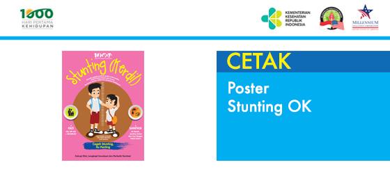 Poster stunting ok