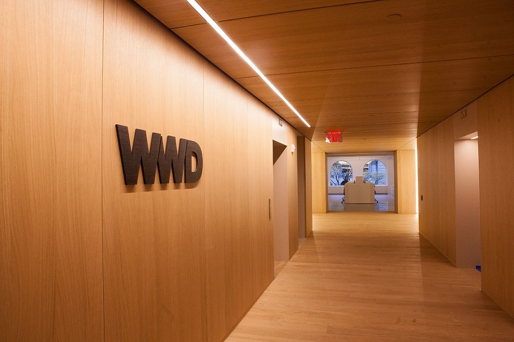 WWD Offices