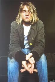 Kurt Cobain inspiration