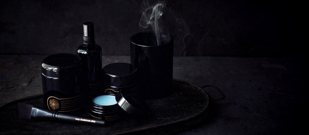The textures of May Lindstrom Skin products are incredible and each texture is different