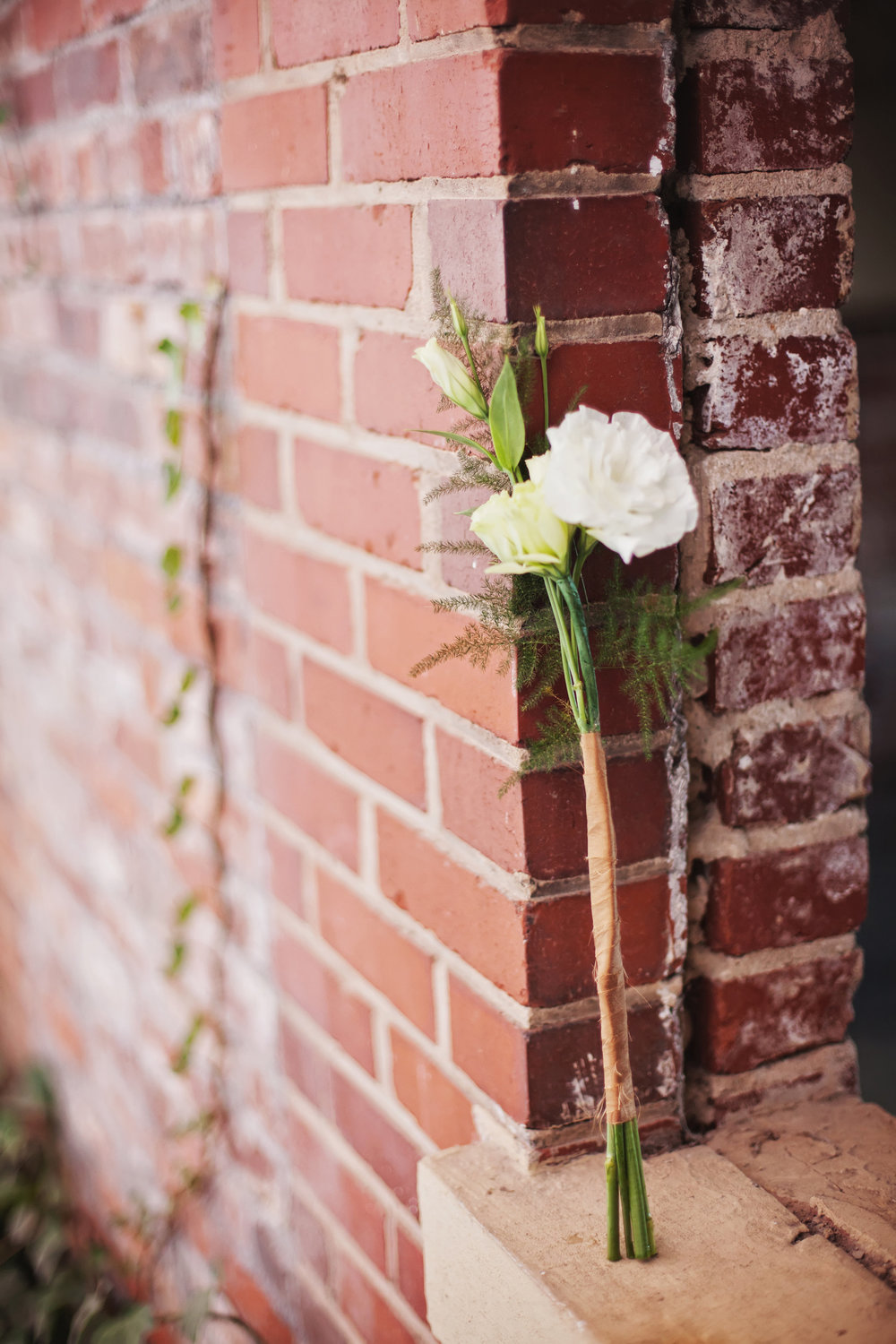 Industrial Glam Wedding at The Old Woolen Mill