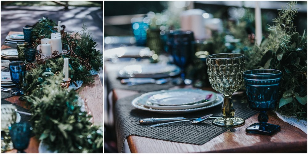 3 Reasons to Use Vintage Goblets in Your Wedding Decor