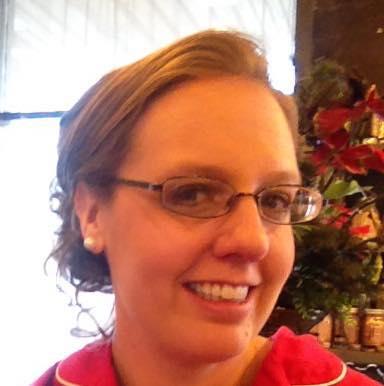 Treasurer Lynn Winkel