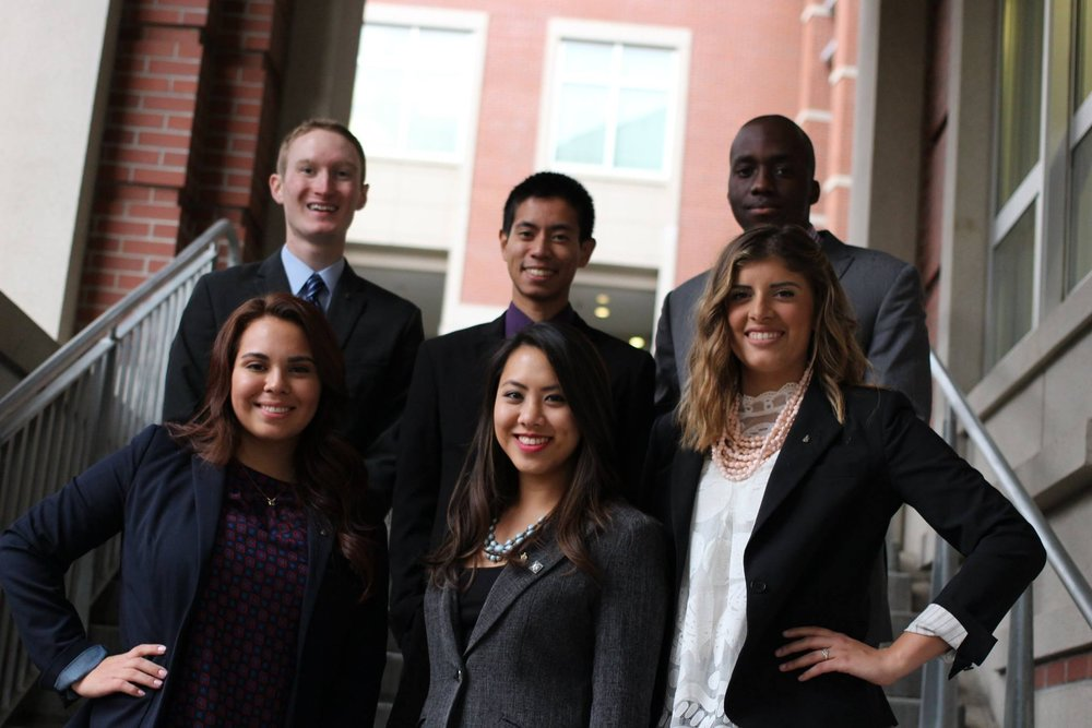 Beta Lambda Consulting student associates