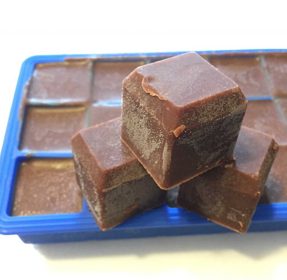 Energy Fudge