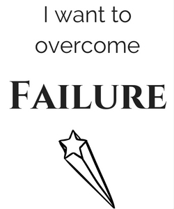 Overcome Failure