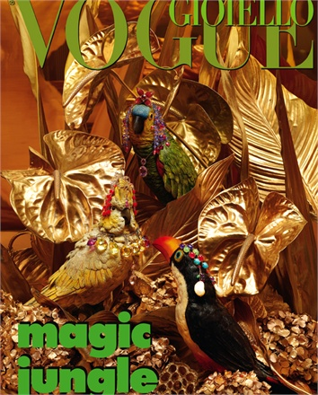 Giovanna-Battaglia-Vogue-Gioiello-30-Thirty-Years-of-Golden-Dreams-1-Michael-Baumgarten-Magic-Jungle.jpg
