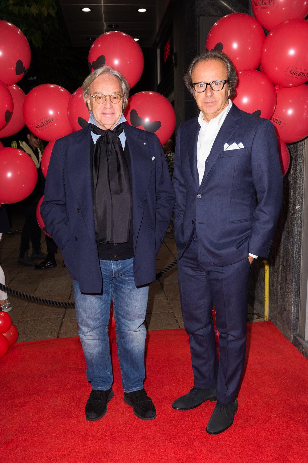Diego & Andrea Della Valle