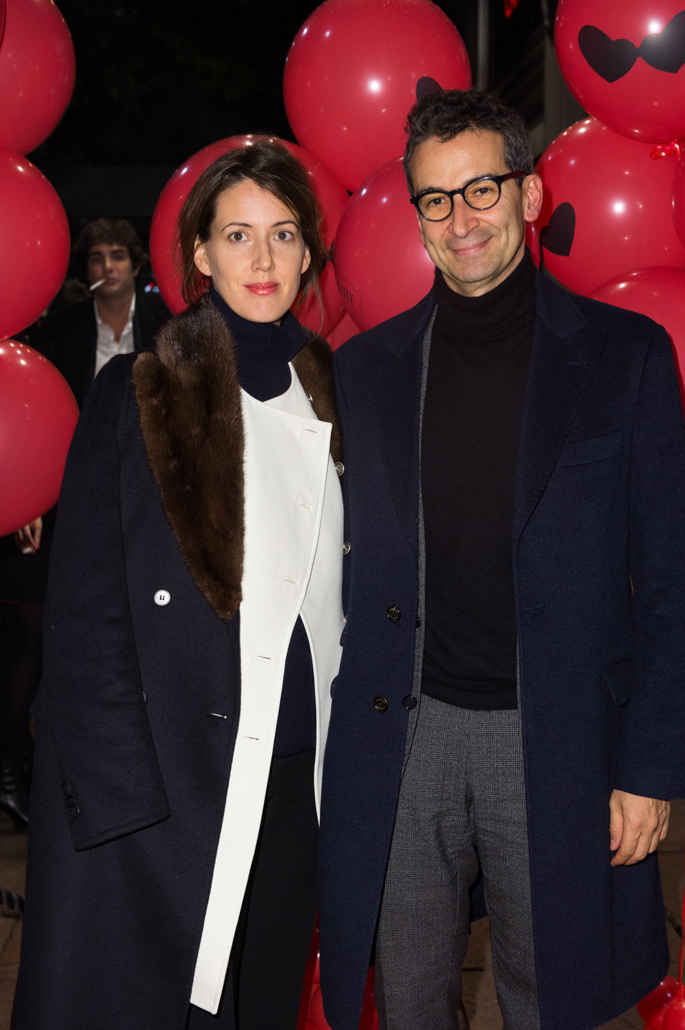 Kerry Olsen & Federico Marchetti