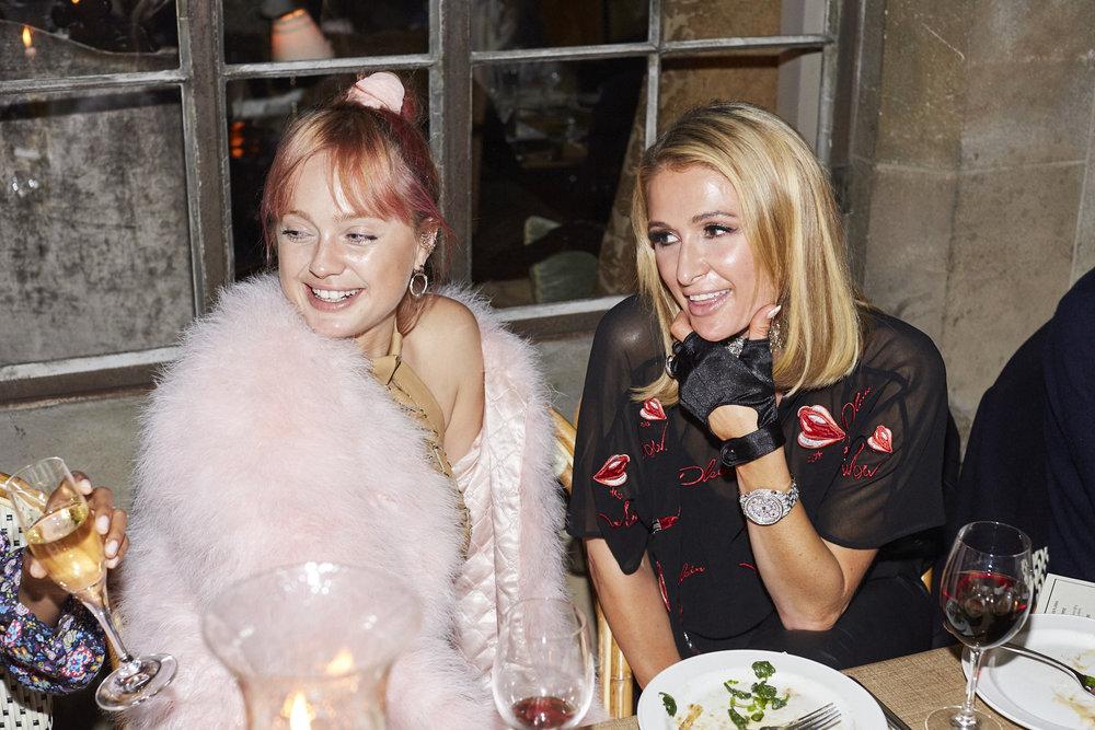 Paris Hilton, Brandy Howe.jpg