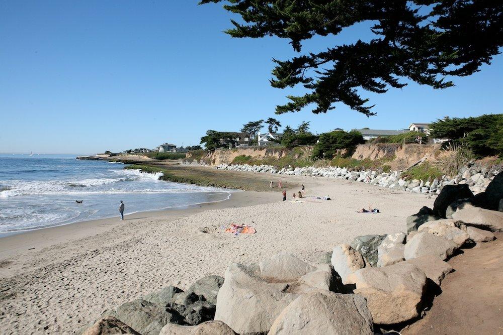 Local Beach - Santa Maria