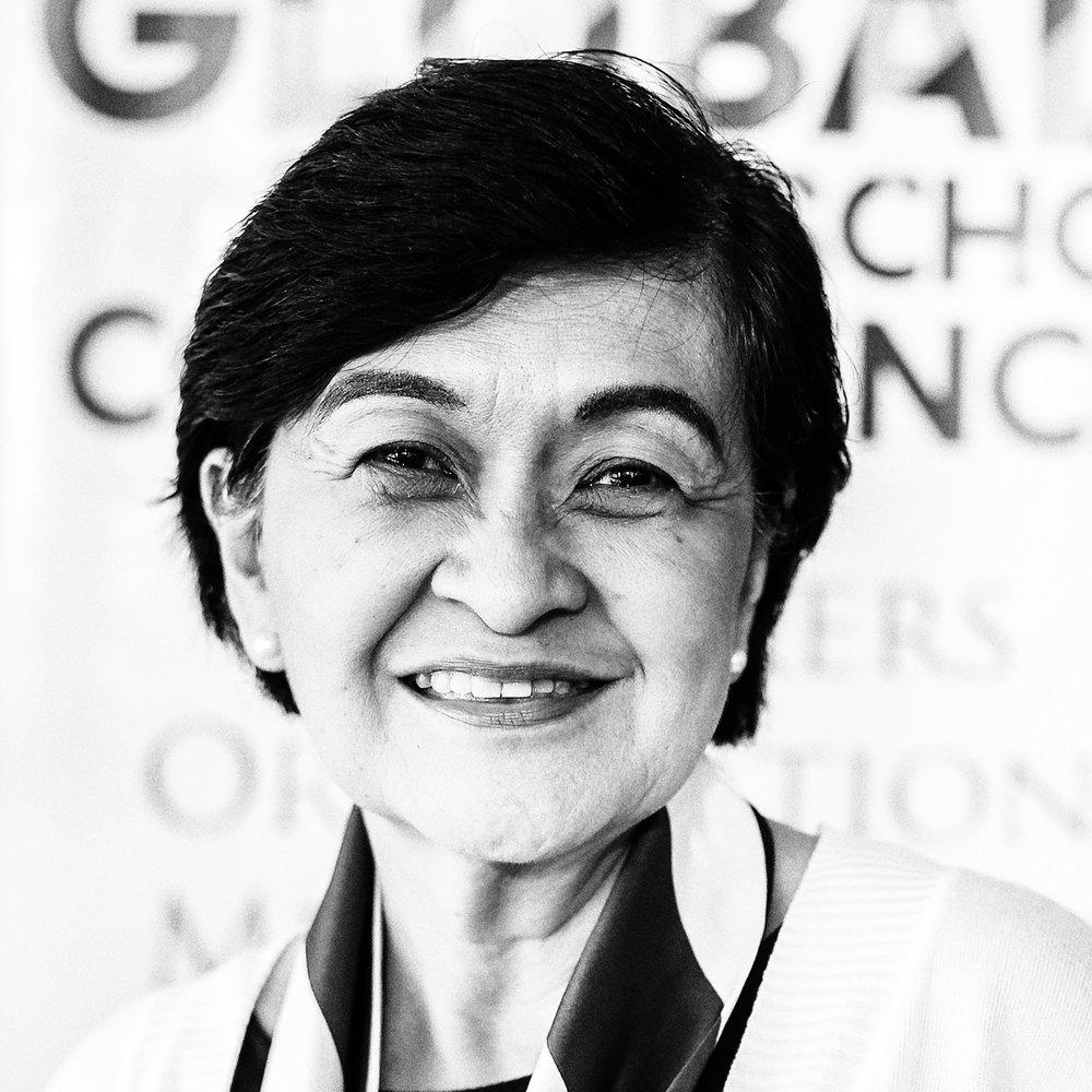 PARENTING AND BUILDING CHARACTER - Dr. Marlyn Del Rosario, Irma Chua, Rita Yokingco