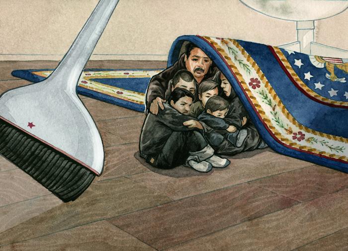 Illustration by Kyungduk Kim.