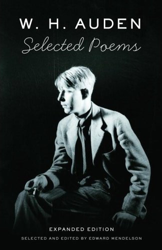 Selected Poems  by W.H. Auden