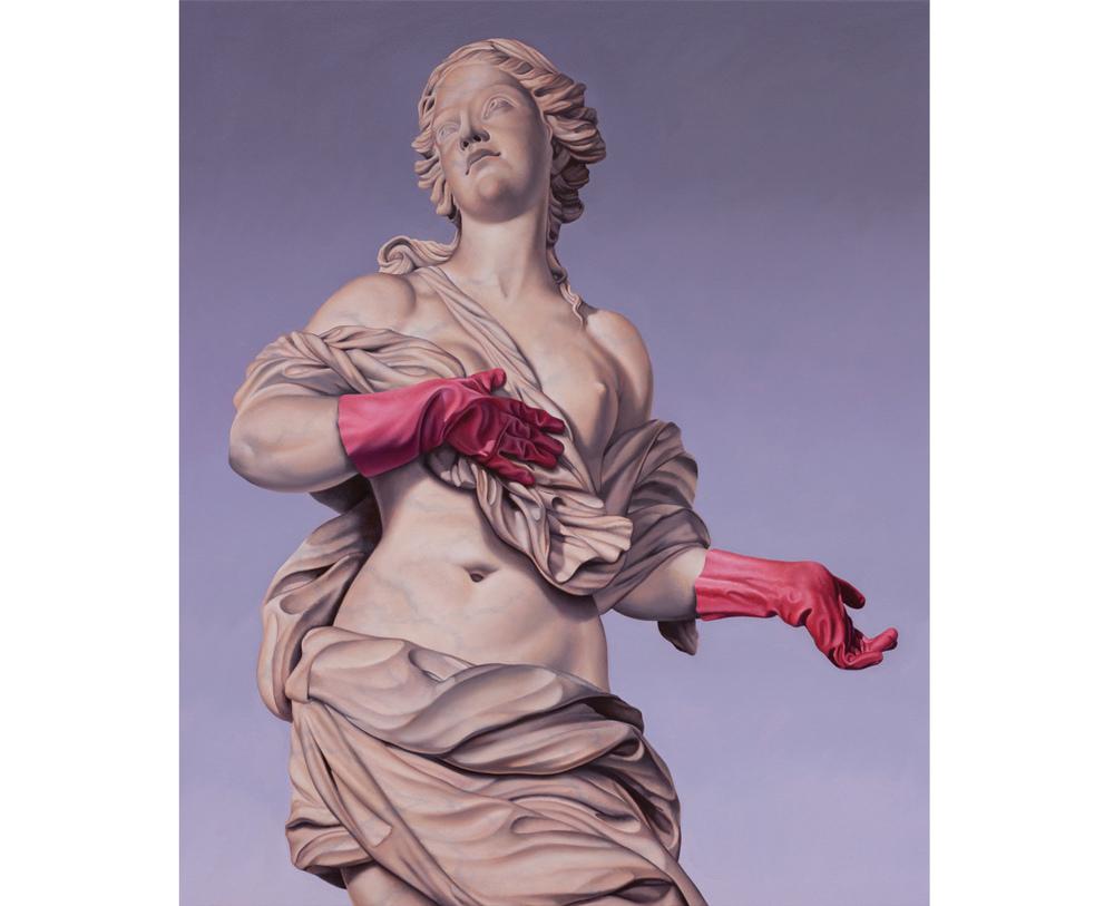 Domestic Goddess by Matthew Quick