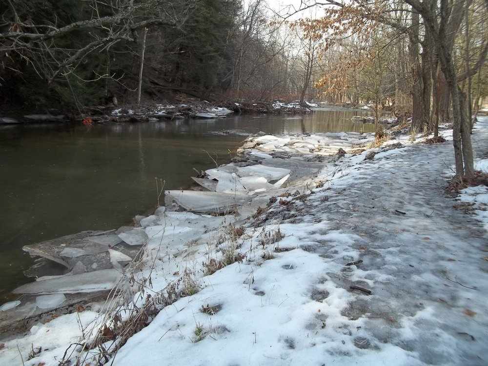 Deer Creek at Emmerling Park