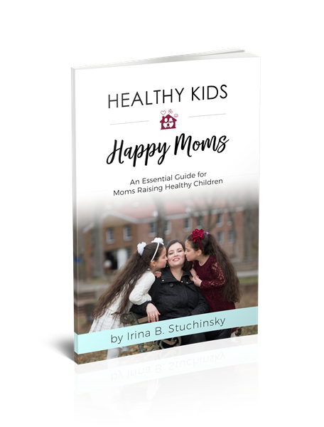 When my twins were born, they were preemies. I did everything I knew to keep them healthy and prevent disease. Every time my precious girls got sick with a cold, flu, virus, or stomach ache I got discouraged about the effectiveness of my preventative measures and many times I turned to traditional medicine for answers.
