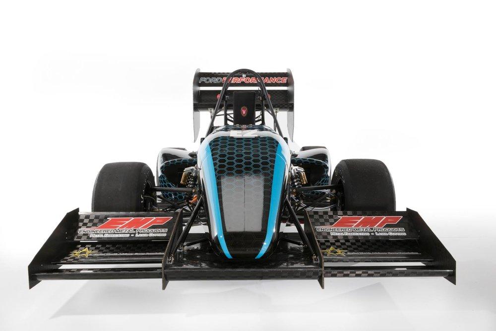 Wisconsin Racing