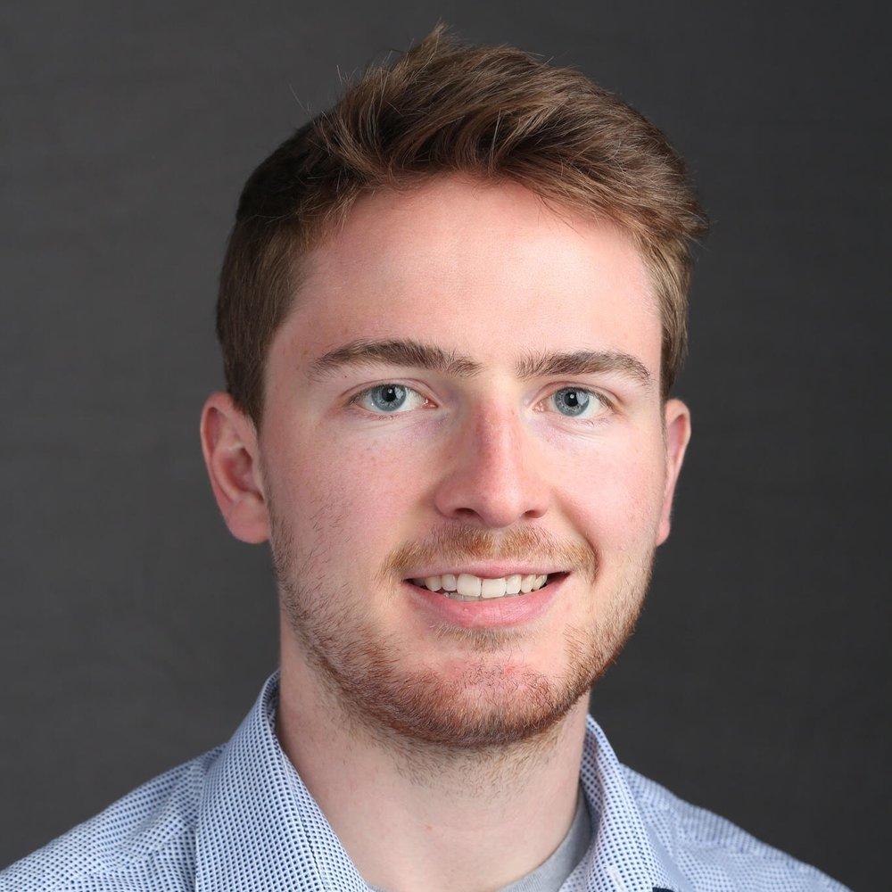 Dylan Studden | Team Principal