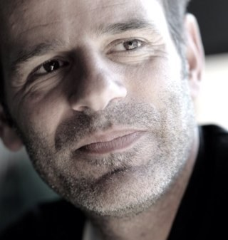 Stéphane Boss, Founder and Creative Director