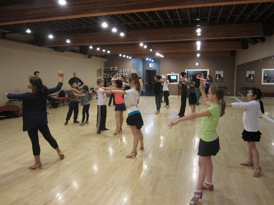 Elite Dance Studio provides beginner and social dance instruction as well as high level competition training by teachers certified with the  National Dance Council of Canada  (NDCC).   Everyone at Elite is passionate about dance – no matter the level!