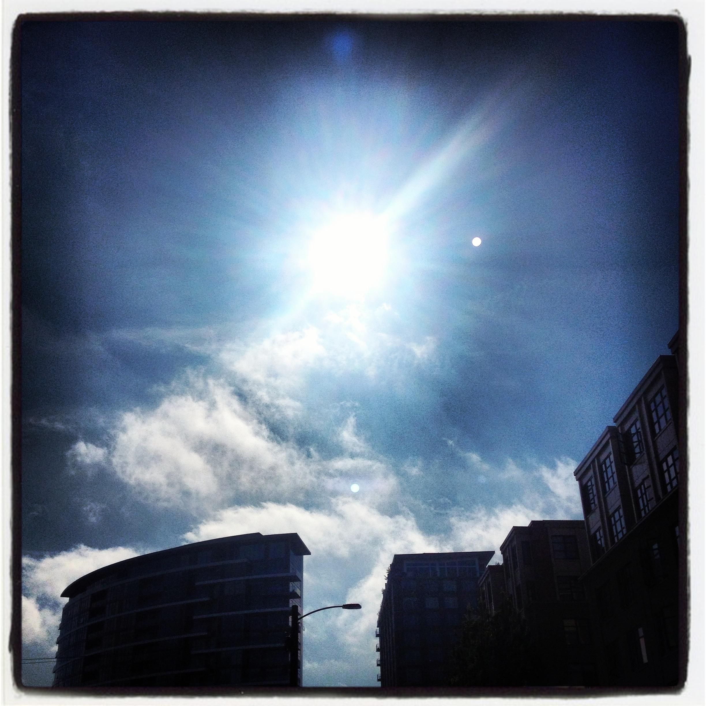 Sunny Day!