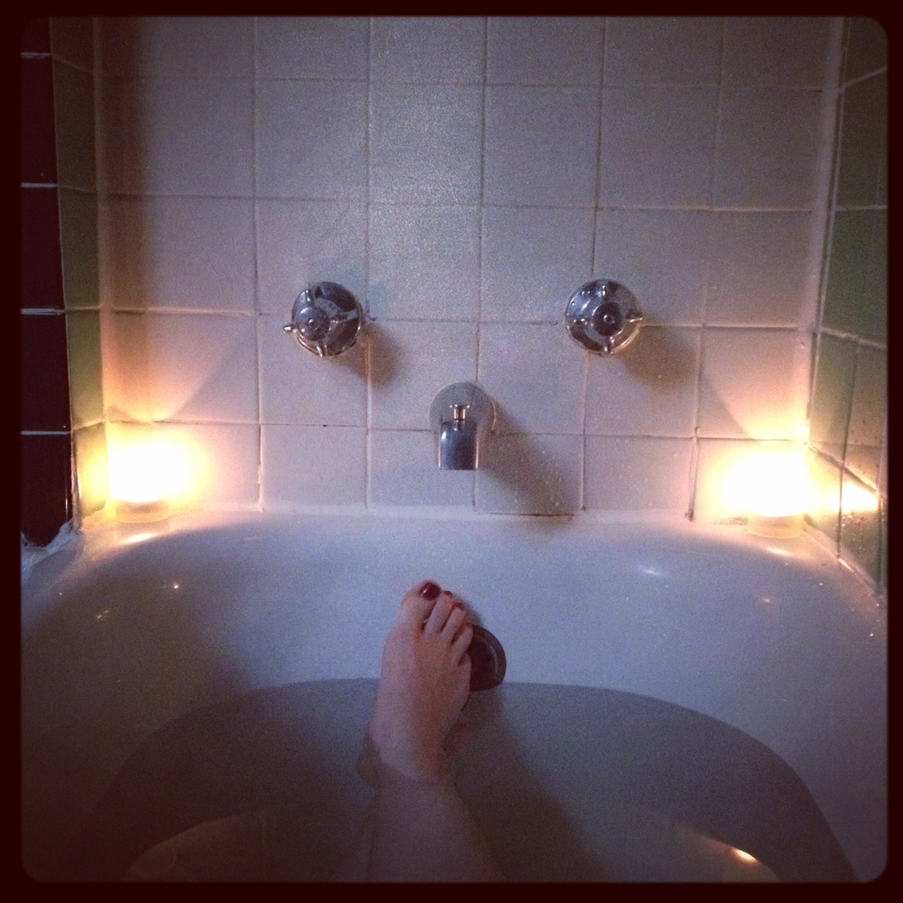 Rest Rejuvenate Bath