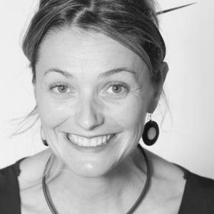 Sandrine Charruyer    Film maker