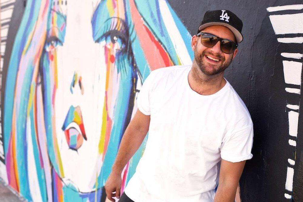 Tristan Case     Producer/ DJ