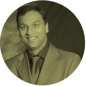 Copy of Anil Kappa, Global Head, Fareportal