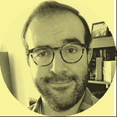 Franck Nouyrigat, Co-Founder, Recorp