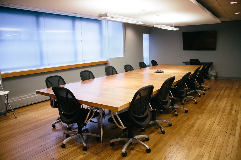 Copy of The Board Room
