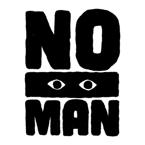 No Man, Logo