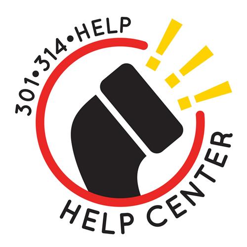 UMD Help Center, Logo A