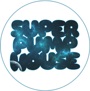 Super Pump House, Logo