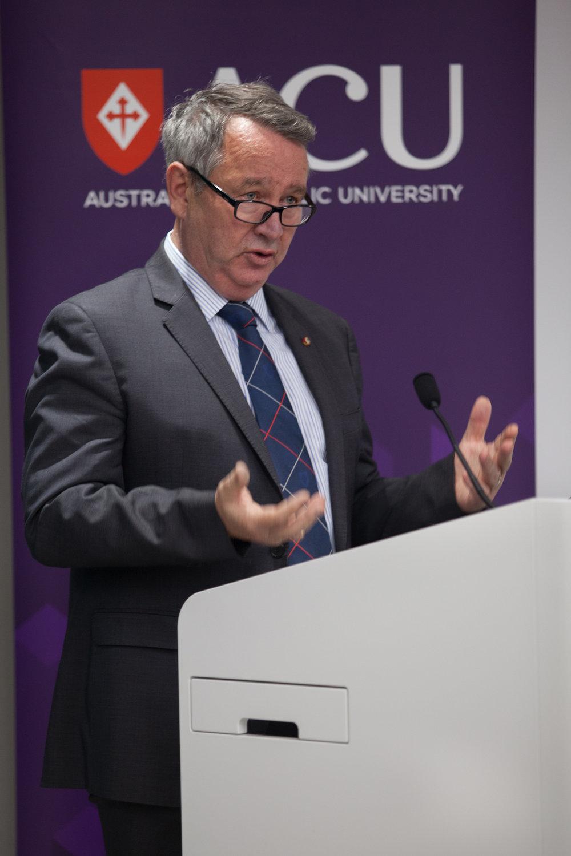 Professor Greg Craven