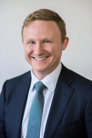 David Allinson, CEO